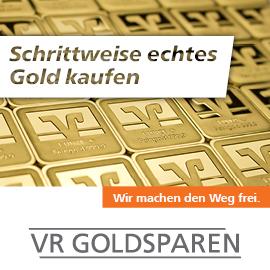 VR Goldsparen