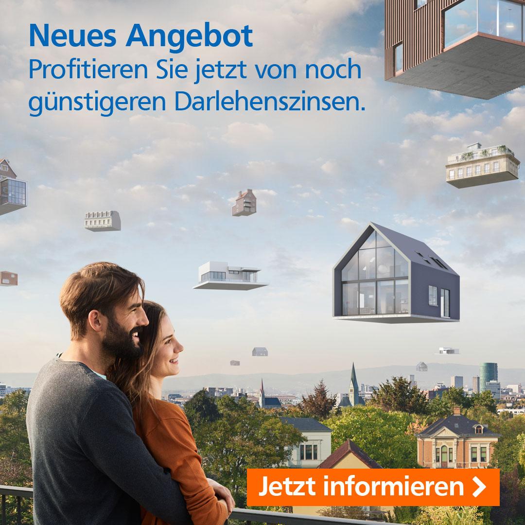 Immobilien & Baufinanzierung